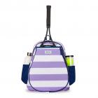 Ame & Lulu Game On Tennis Backpack (Iris) -
