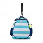 Ame & Lulu Game On Tennis Backpack (Marine) -