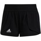 adidas Women's T Match Tennis Shorts (Black/White) -