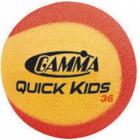 Gamma Quick Kids 36 Red Foam Tennis Balls (60 Ball Bag) -