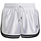 Adidas Women's Club Tennis Shorts (White/Black) -