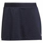 Adidas Women's Club Tennis Skirt (Legend Ink/White) -