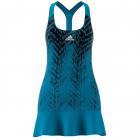 Adidas Women's Tennis Y-Dress (Sonic Aqua) -