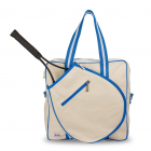Ame & Lulu Hamptons Tennis Tour Bag (Scuba) -
