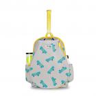 Ame & Lulu Little Love Kids' Tennis Backpack (Skateboard) -