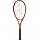 Yonex VCORE 100 Plus Tennis Racquet (Tango Red) -
