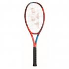 Yonex VCORE 98 plus Tennis Racquet, Tango Red -