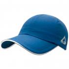 NiceAces Women's Quick-Dry Ponytail Hat (Blue) -