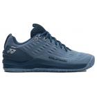 Yonex Men's Eclipsion 3 Clay Court Tennis Shoe (Mist Blue) -