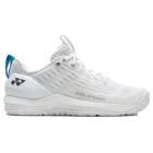 Yonex Women's Eclipsion 3 75th Tennis Shoe (White) -