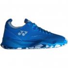 Yonex Women's Power Cushion Fusionrev 4 Tennis Shoes (Deep Sky) -