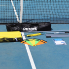 OnCourt OffCourt Airzone System -