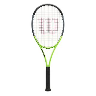 WR013621U.Wilson Blade 98 16x19 Reverse Tennis Racquet