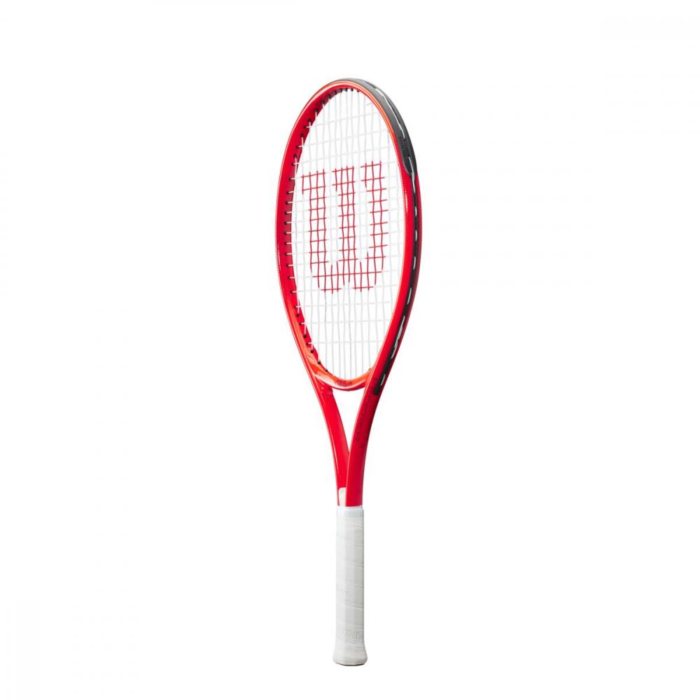 WR054310U.Wilson Roger Federer 25 Inch Junior Tennis Racquet