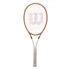 Wilson Blade 98 16X19 Roland Garros Tennis Racquet -