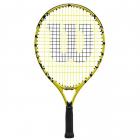 Wilson Minions 19 Inch Junior Tennis Racquet -
