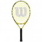 Wilson Minions 23 Inch Junior Tennis Racquet -