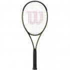 Wilson Blade 98 v8 16x19 Tennis Racquet -
