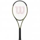 Wilson Blade 100L v8 Tennis Racquet -