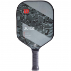 Wilson Juice Camo Pickleball Paddle (Gray) -