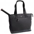 Wilson Women's Tennis Tote Bag (Black) -