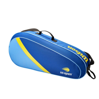 WR8012401001 Wilson 2021 US Open 3 Pack Tennis Bag