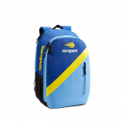 Wilson US Open Tennis Backpack (Blue/Yellow/Navy) -