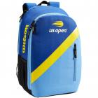 Wilson US Open Tennis Backpack (Blue/Yellow/Navy) -