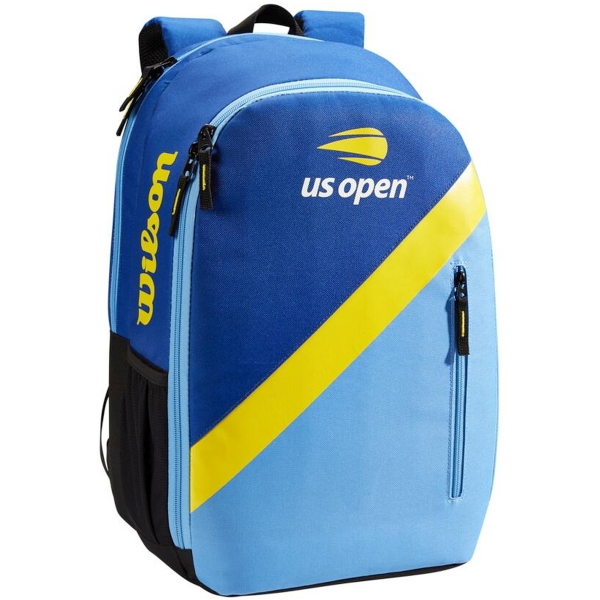 WR8012501001 Wilson 2021 US Open Tennis Backpack