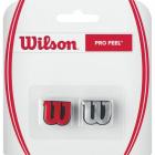 Wilson Pro Feel Dampener (Silver/ Red) -