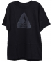 Boris Becker Delta S/S T-Shirt (Black) - Best Sellers
