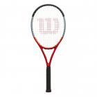 Wilson Clash 100 Reverse Tennis Racquet -