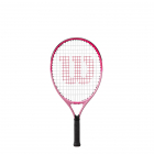 Wilson Burn Pink 21 Inch Junior Tennis Racquet -