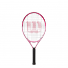 Wilson Burn Pink 23 Inch Junior Tennis Racquet -