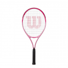 Wilson Burn Pink 25 Inch Junior Tennis Racquet -