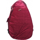 Jet Red C Large Sling - Jet Large Tennis Bags