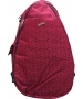 Jet Red C Large Sling - Tennis Racquet Bags
