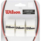 Wilson Pro Overgrip 3 Pack (Assorted Colors) -