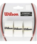 Wilson Pro Overgrip 3 Pack (Assorted Colors) - Wilson Replacement Grips and Overgrips