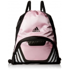 adidas Team Speed II Sackpack (Gala Pink) - Adidas Tennis Bags