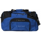 A4 27″ Two Color Athletic Duffel - A4