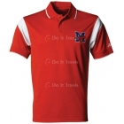 A4 Men's Performance Moisture Management Polo - Men's Tennis Apparel