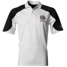 A4 Men's Power Mesh Moisture Management Polo - Men's Tennis Apparel