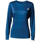 A4 Women's Long Sleeve Cooling Performance Crew - A4 Women's Long-Sleeve Shirts Tennis Apparel