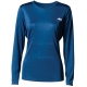 A4 Women's Long Sleeve Cooling Performance Crew - A4 Women's Apparel Tennis Apparel