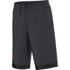 Adidas Men's adiZero Bermuda Short (Solid Grey/ Metallic Copper) - Men's Shorts Tennis Apparel