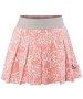 Adidas Stella McCartney Barricade Skort (Light Pink/Salmon) - Adidas Women's Apparel Tennis Apparel