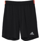 Adidas Men's Barricade Uncontrol Climachill Shorts (Black) - Discount Tennis Apparel
