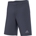 Adidas Men's Barricade Bermuda Short (Midnight Grey) - Men's Shorts Tennis Apparel