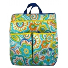 40 Love Courture Acapulco Sophi Tote - Designer Tennis Bags - Luxury Fabrics and Ultimate Functionality